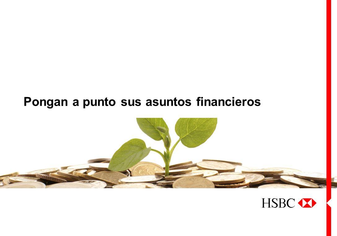 Pongan a punto sus asuntos financieros