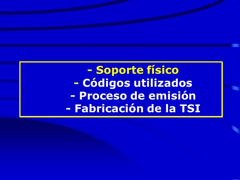 Centro de Salud Gerencias Entrada de Datos ISFAS Mº de Justicia INSS Síndrome Tóxico MUFACE/MUGEJU Empresas colaboradoras Sistema Central ALC TSI Hosp
