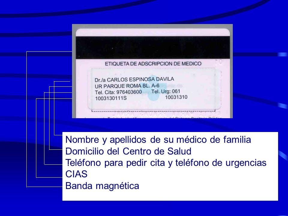 Nombre y apellidos Número de Documento Nacional de Identidad Número de afiliación a la Seguridad Social Código de Identificación personal BDU-CIA BDU-