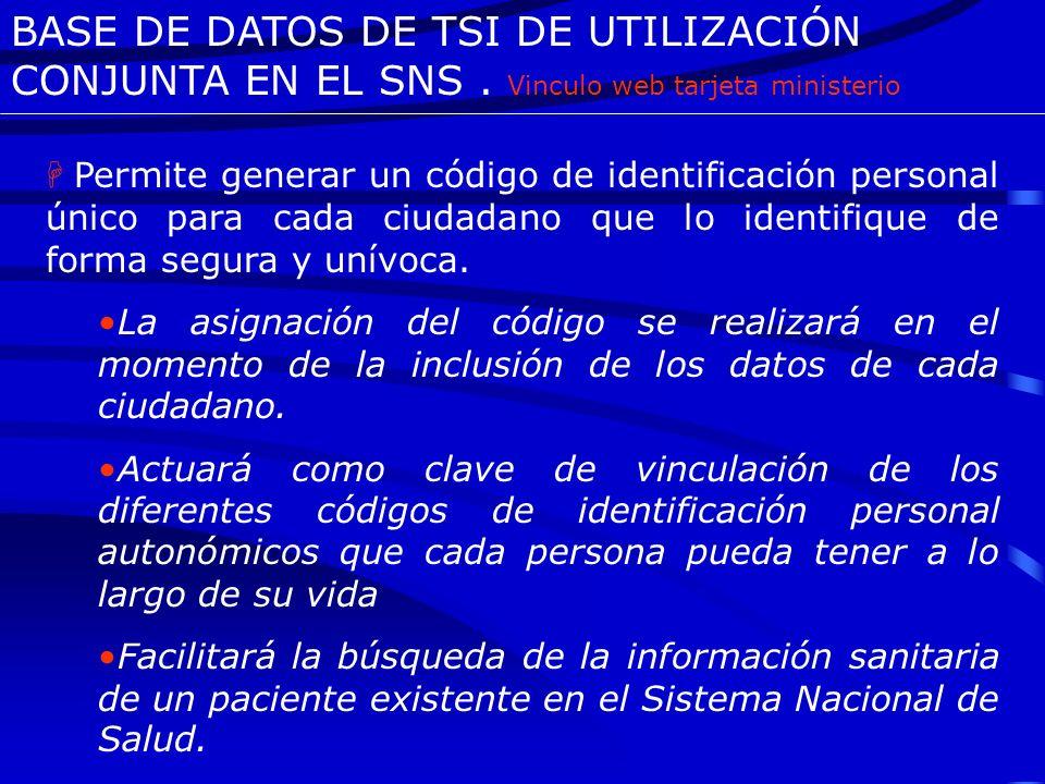 REAL DECRETO 183/2004, de 30 de enero LA TARJETA SANITARIA INDIVIDUAL CONTENDRÁ: a) Administración sanitaria emisora de la tarjeta b) Apellidos y nomb