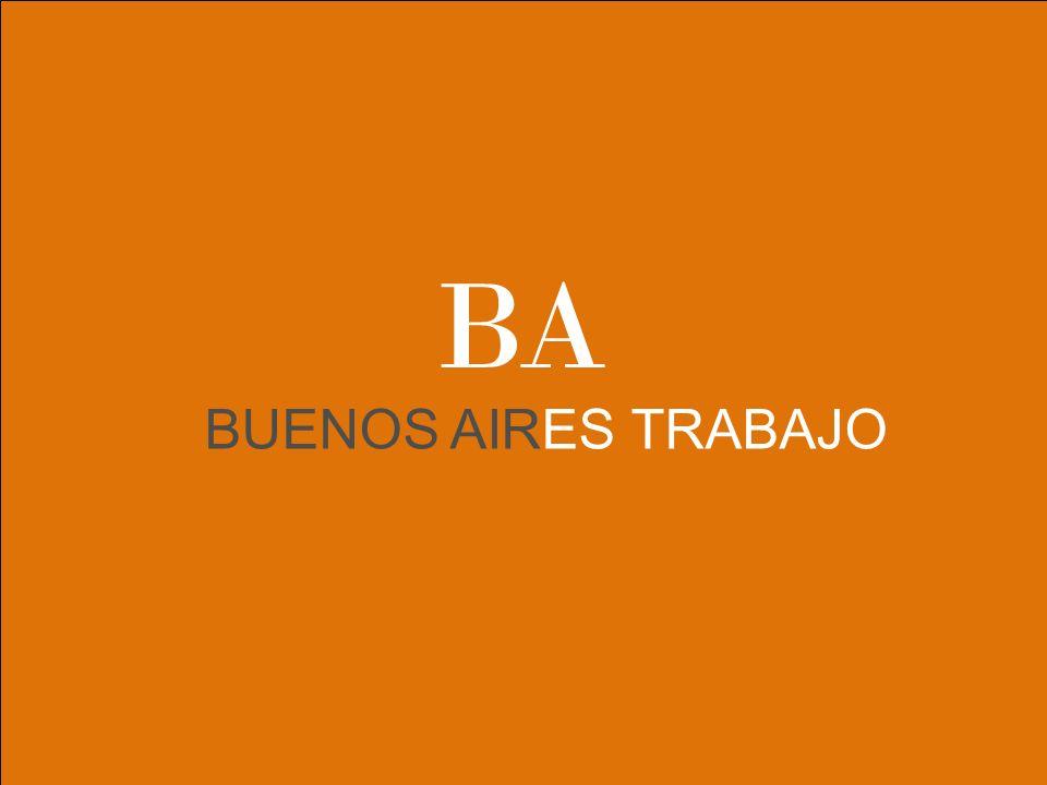 BUENOS AIRES TRABAJO BA