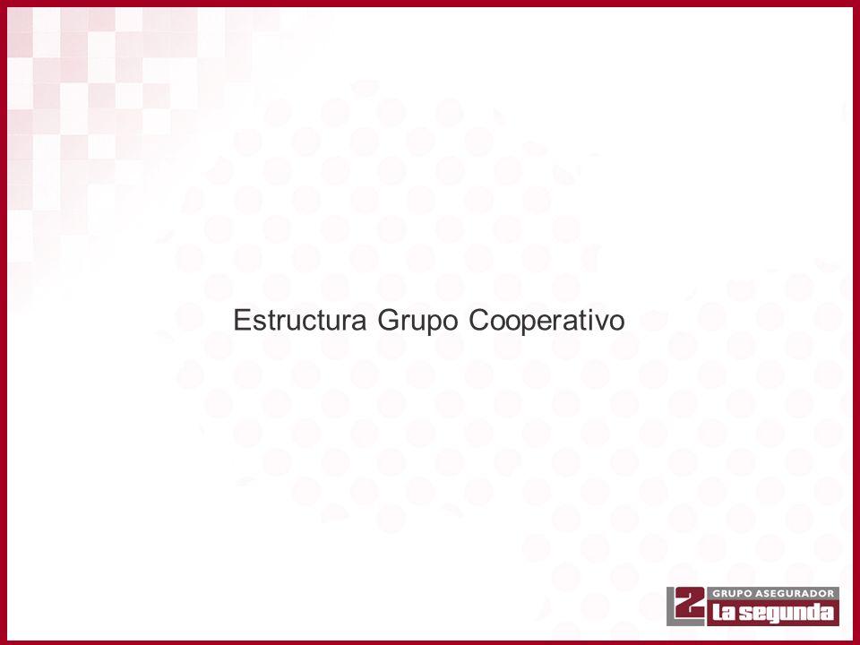 Estructura Grupo Cooperativo