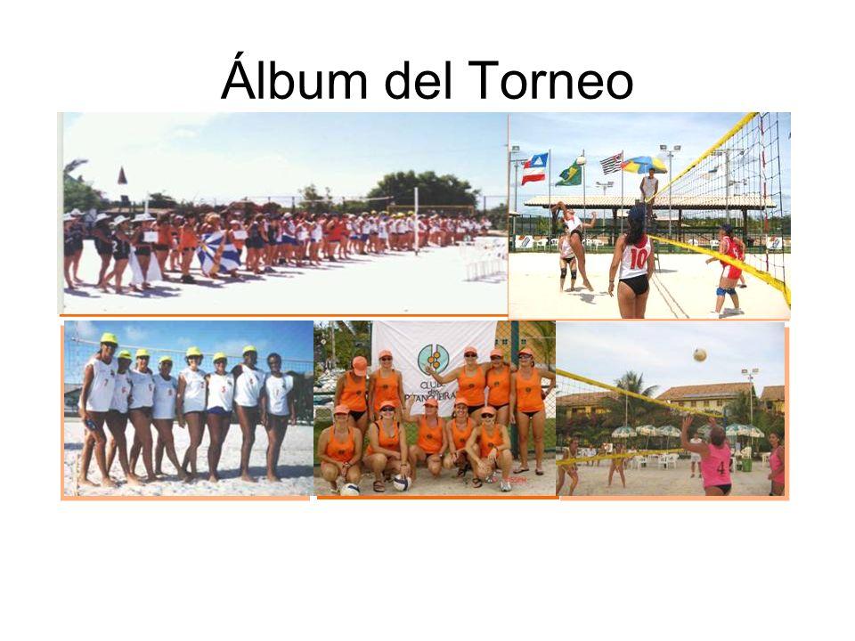 Álbum del Torneo