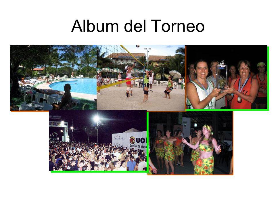 Album del Torneo