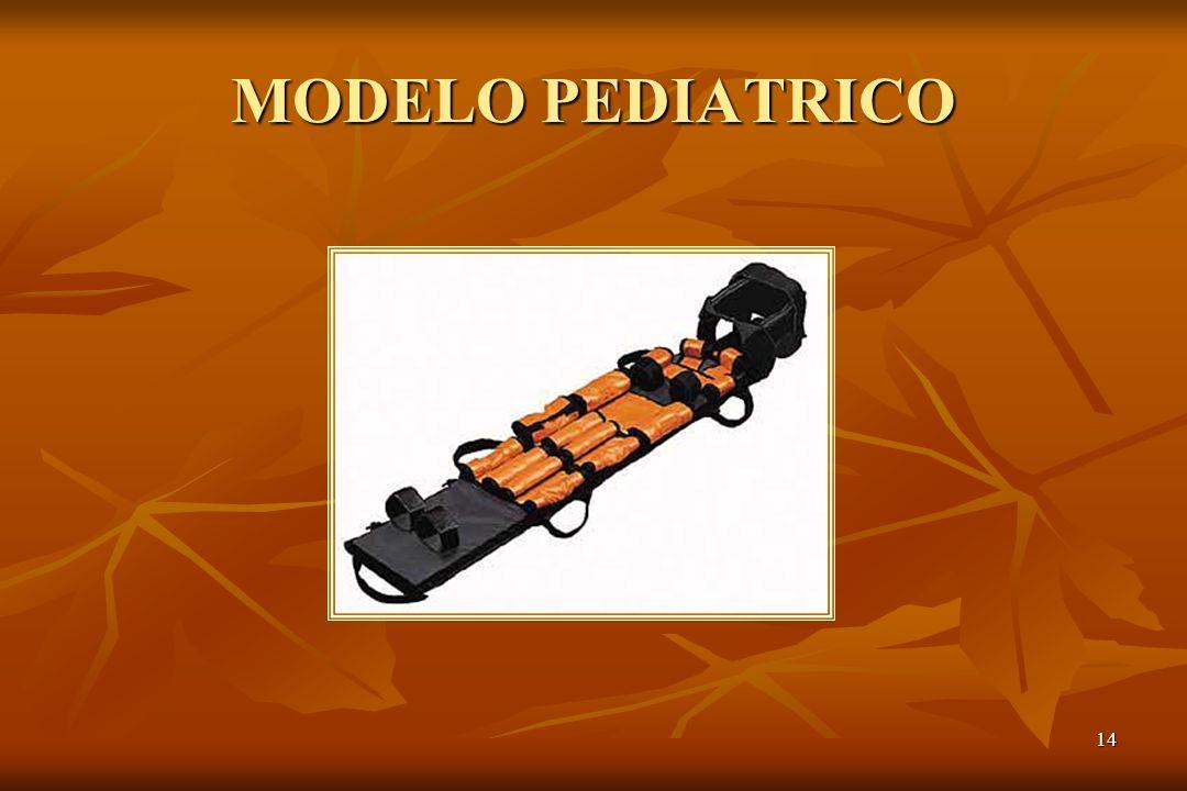 14 MODELO PEDIATRICO