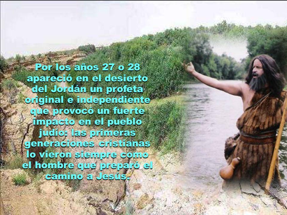 José Antonio Pagola Red evangelizadora BUENAS NOTICIAS Contribuye a recorrer caminos nuevos en la Iglesia. Pásalo. 8 de diciembre de 2013 2 Adviento (