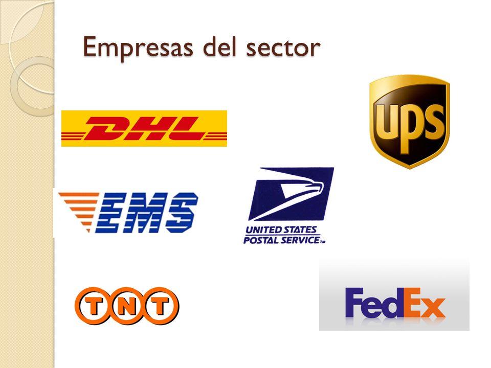 Express Servicios a personas y empresas.Paquetería.