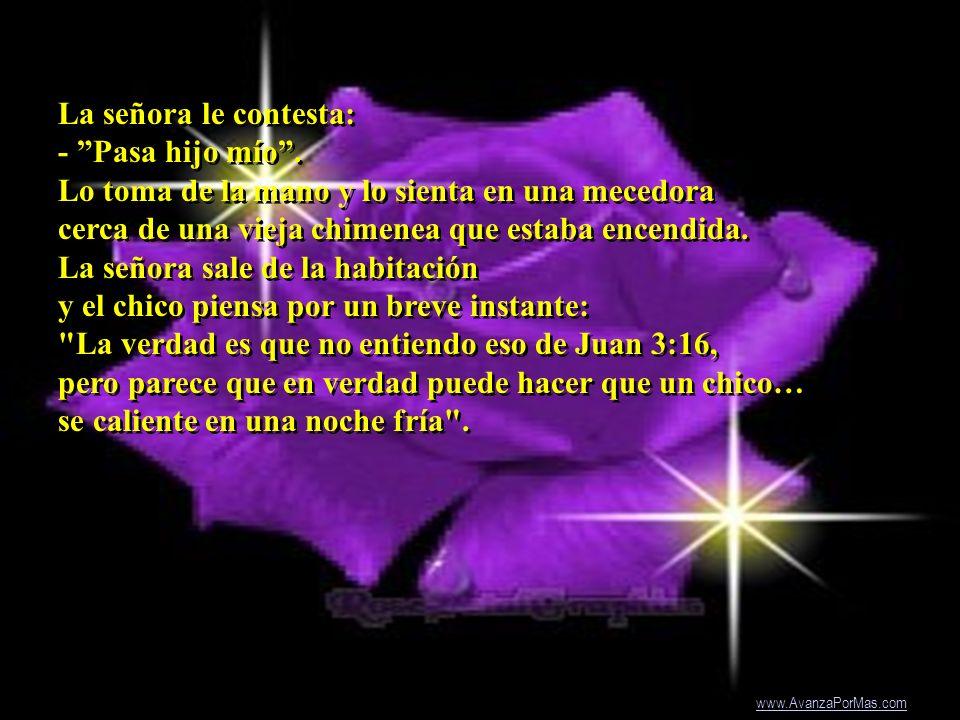 Antes de quejarte, cuenta tus bendiciones Colabora con la distribución: www.AvanzaPorMas.com