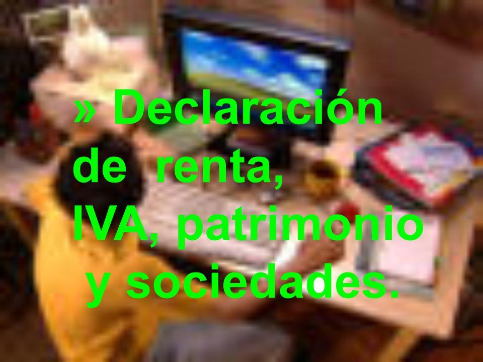 » Inspecciones y reclamaciones ante Hacienda, Seguridad Social etc...