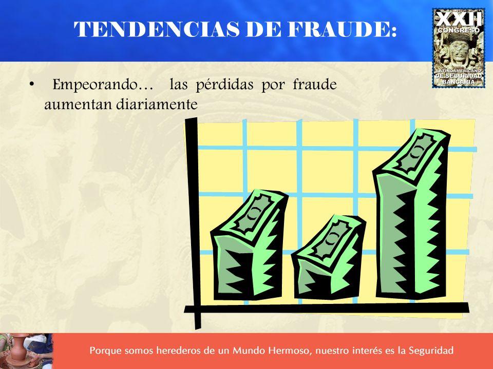 El fraude dejó de ser artesanal y ahora es una industria organizada y global SKIMMERS