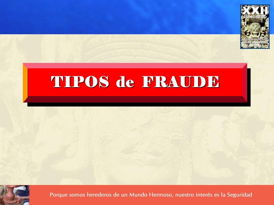 EVALUACIÓN DE RIESGO DE FRAUDE ¿Qué estrategias empleo para detectar y prevenir el fraude.