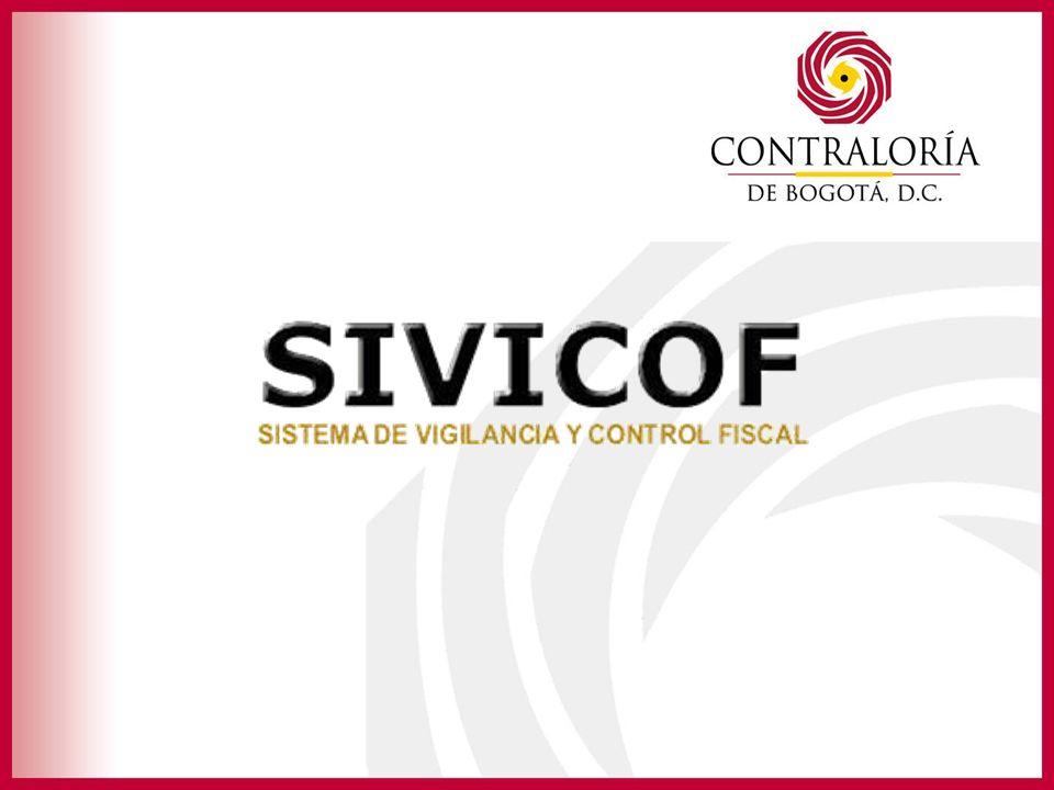Sistema de supervisión y control que permite, reportar y validar información estructurada.