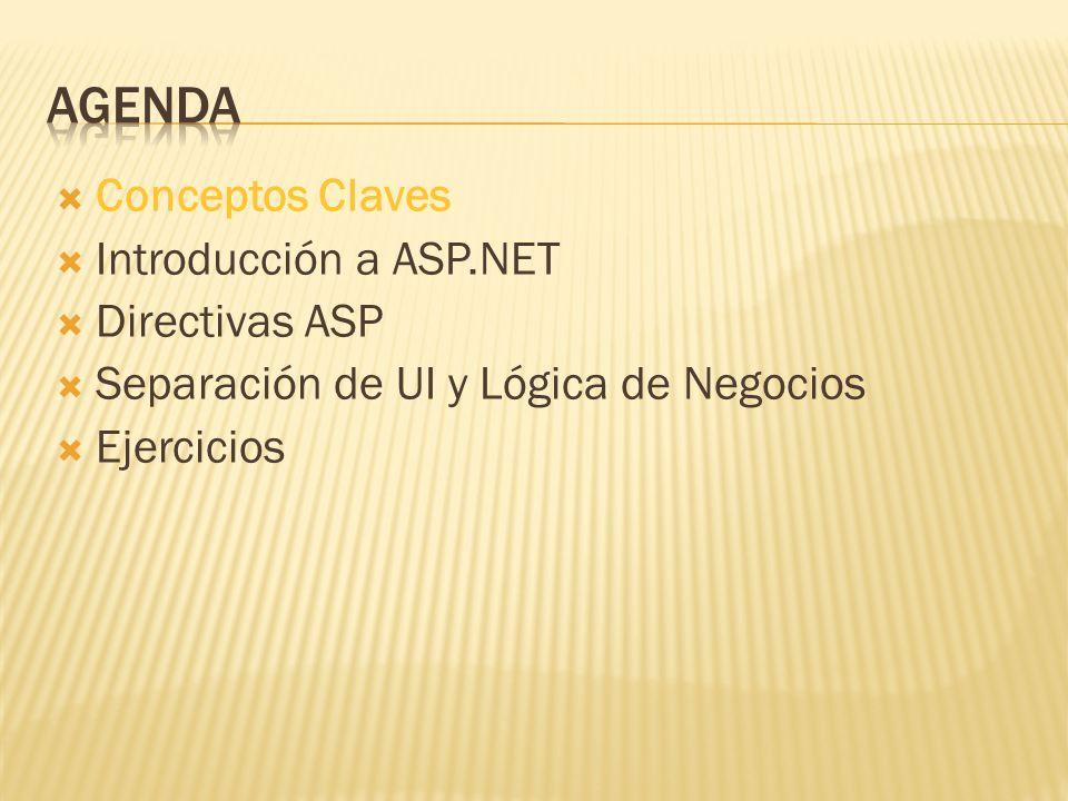 Qué es.net.