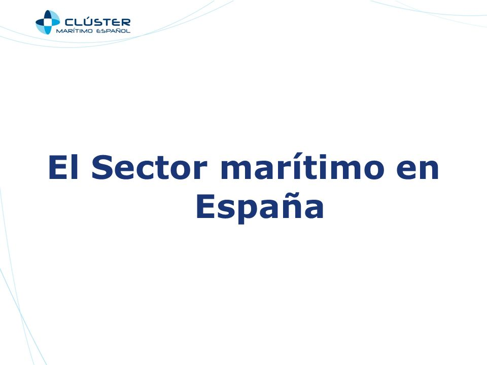 Semana Naval en Madrid.22/09/2011 14 ¿Qué es un Clúster.