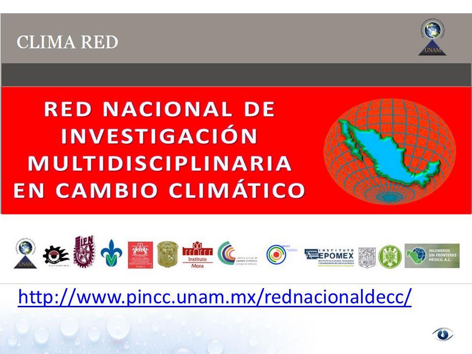 http://www.pincc.unam.mx/rednacionaldecc/
