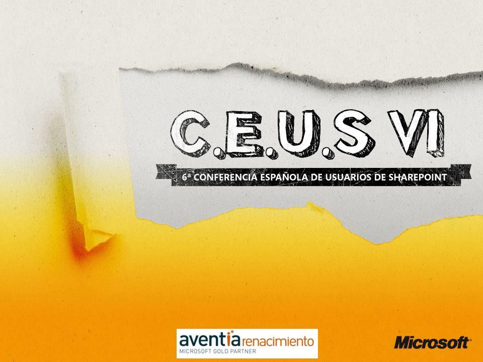SharePoint 2010 como plataforma para proveedores de servicio Mario Cortés Flores mariocortesflores@hotmail.com http://blogs.renacimiento.com/mcortes/ Consultor Renacimiento