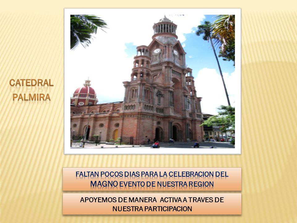 APOYEMOS DE MANERA ACTIVA A TRAVES DE NUESTRA PARTICIPACION