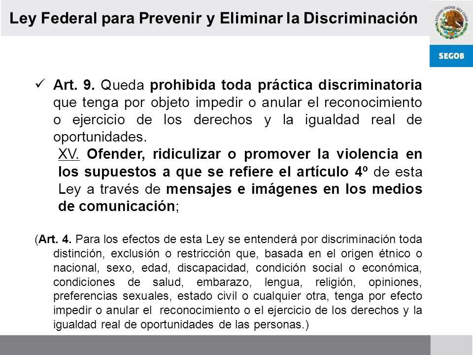 Ley General de Acceso de las Mujeres a una Vida Libre de Violencia Art. 38. El Programa (Integral para Prevenir, Atender, Sancionar y Erradicar la vio