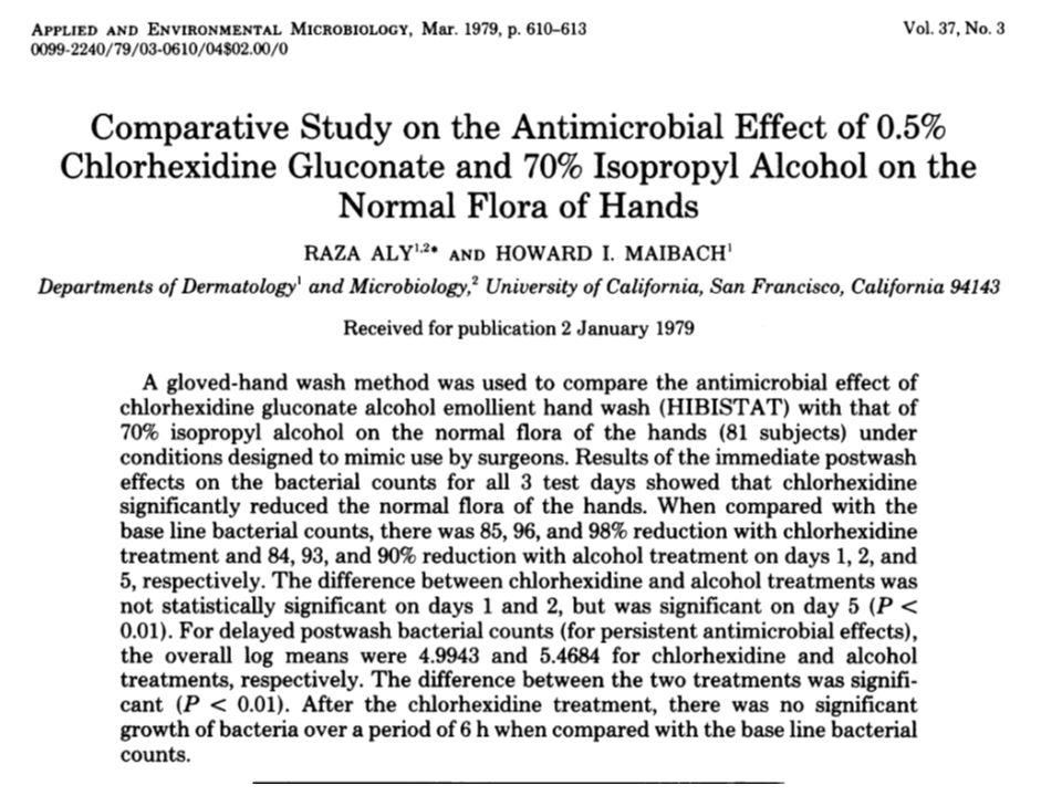 Yodados En un estudio clínico aleatorio controlado de 234 pacientes (115 en el grupo control y 119 en el grupo de intervención), Ellenhorn et al.