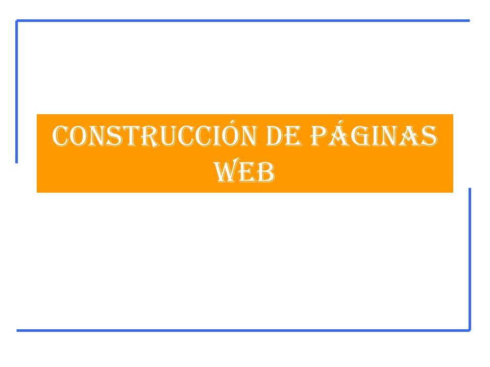 Metodologías para el diseño de sitios WEB HTML Java - Script PHP ASP DHTML: CSS XML XHTML Diseño Multimedia
