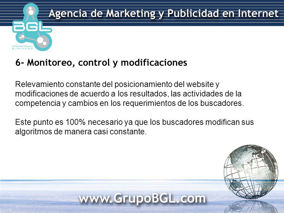 GRACIAS! Para consultas: Facundo@GrupoBGL.com SEO / SMO Manager www.GrupoBGL.com 0810-888-4664