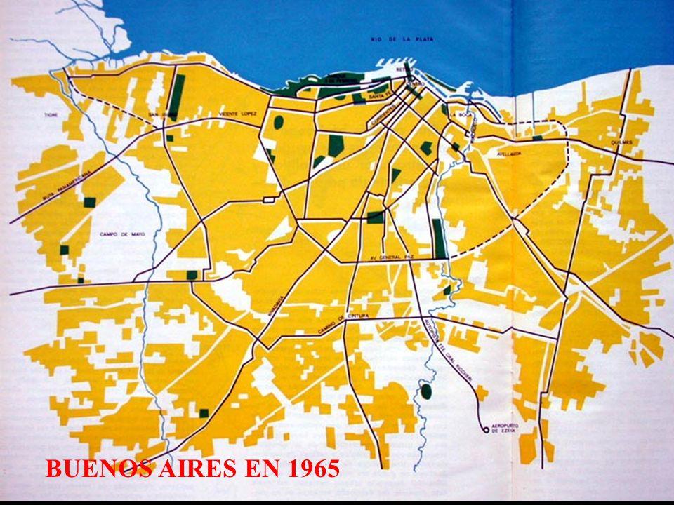 BUENOS AIRES EN 1965