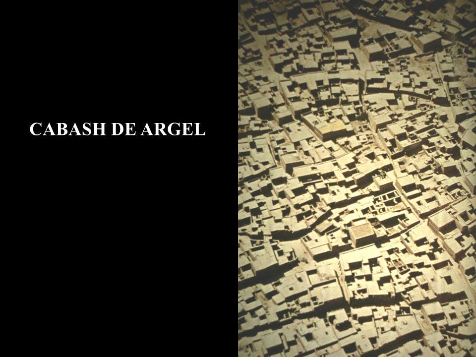 CABASH DE ARGEL
