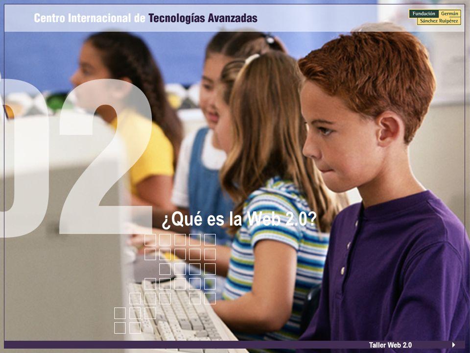 Taller Web 2.0 PRÁCTICA 4 - LibraryThing