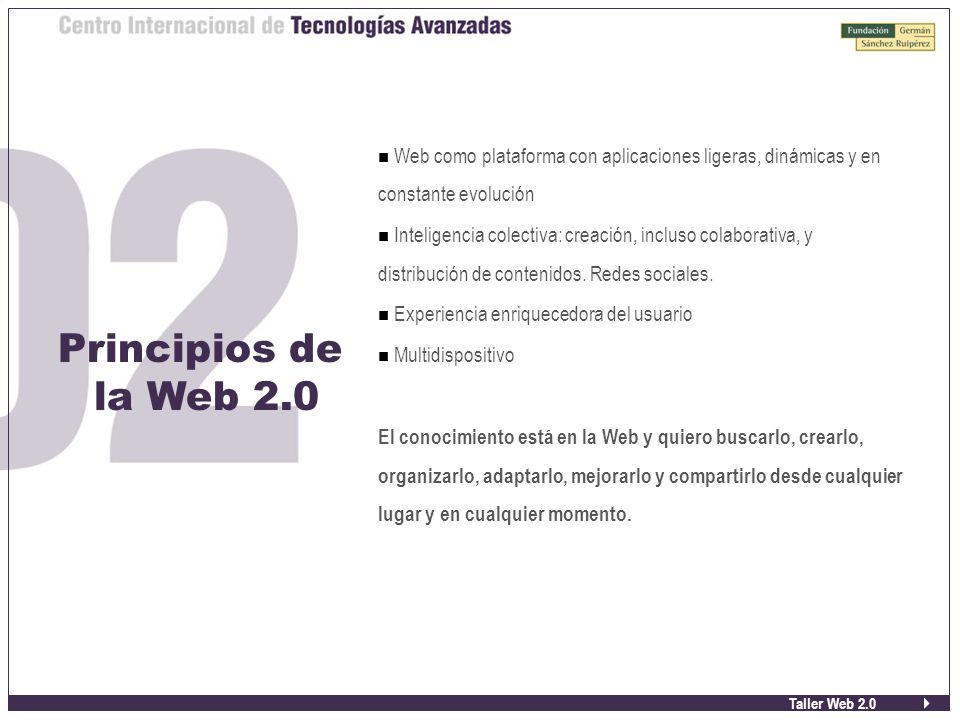 Videoconferencias web Dimdim ( http://www.dimdim.com).