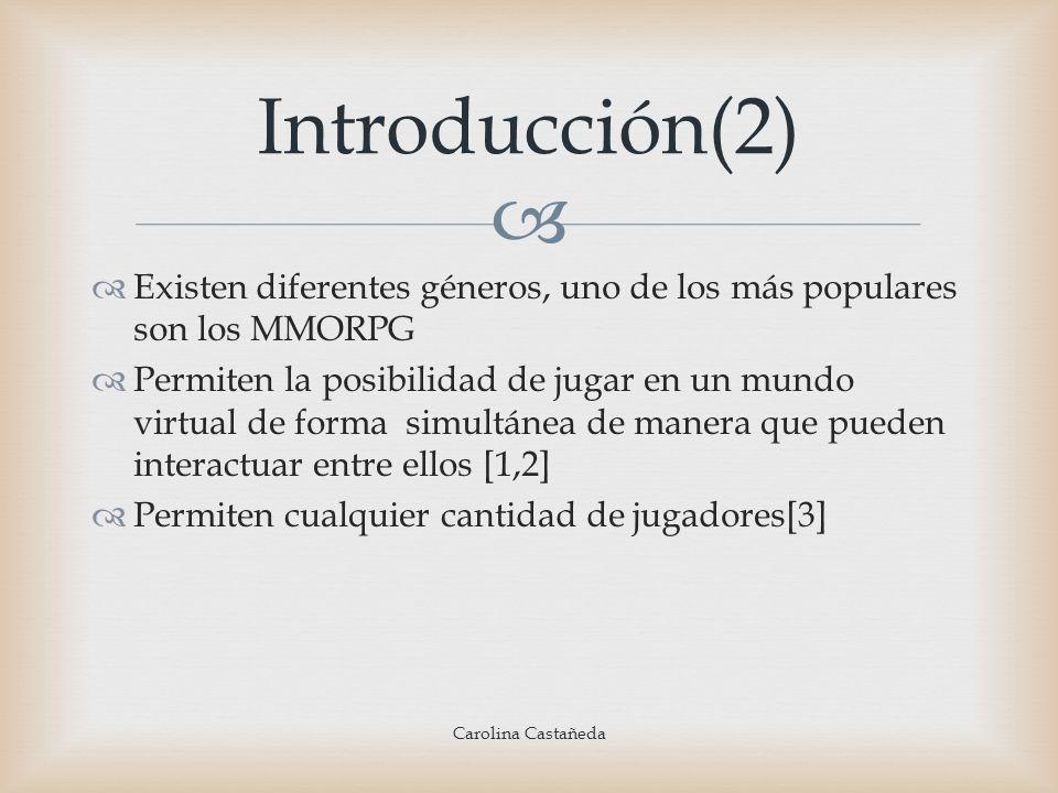 Ejemplo Ryzom Carolina Castañeda