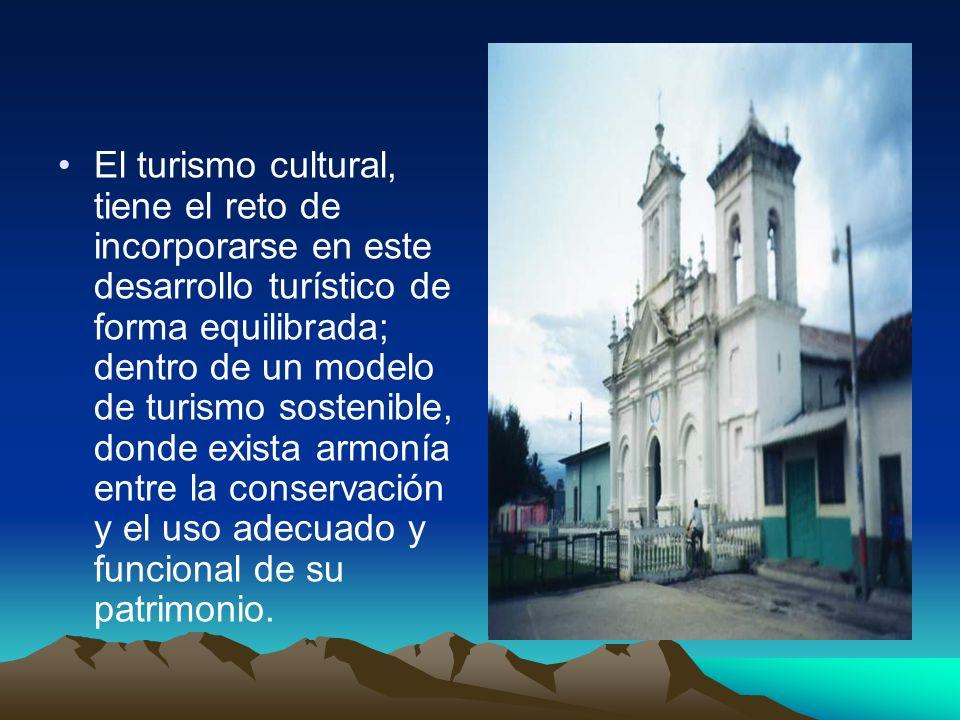 El turismo, como actividad económica genera empleos, riqueza y el desarrollo de importantes infraestructuras y servicios.