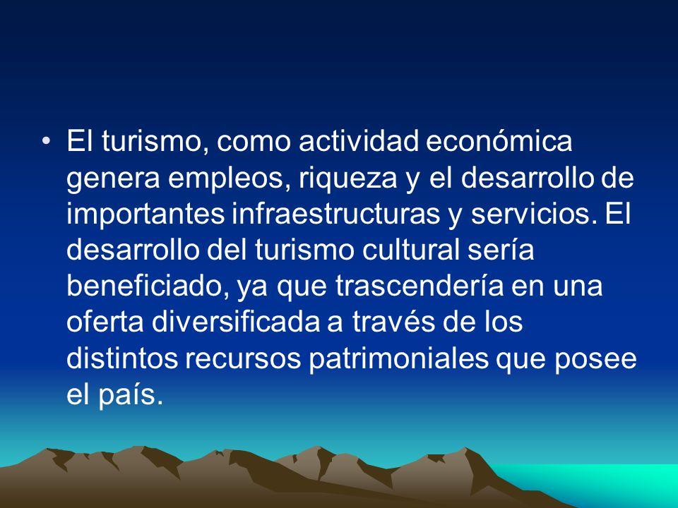 La interpretación del Patrimonio Cultural Salvadoreño, como estrategia para su conservación.
