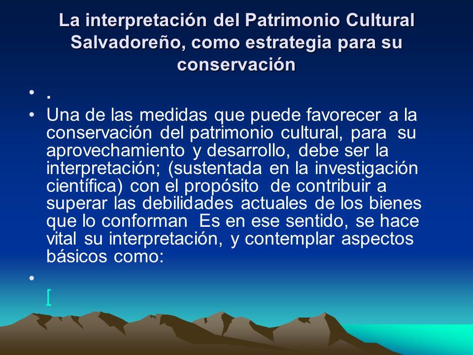 Relación entre Patrimonio e identidad.