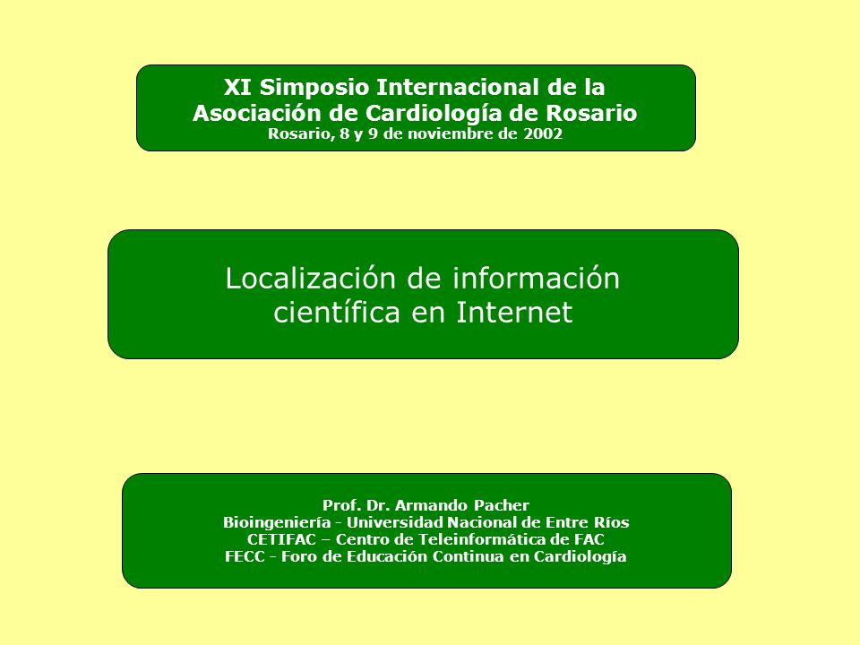 Operadores AND OR NOT arrhythmia AND ventricular NOT ischemia: encuentra trabajos de arritmia ventricular sin isquemia arrhythmia AND ventricular AND treatment NOT ischemia: encuentra trabajos de tratamiento de arritmia ventricular sin isquemia arrhythmia AND ventricular NOT sustained AND treatment NOT ischemia : encuentra trabajos de tratamiento de arritmia ventricular no sostenida sin isquemia *