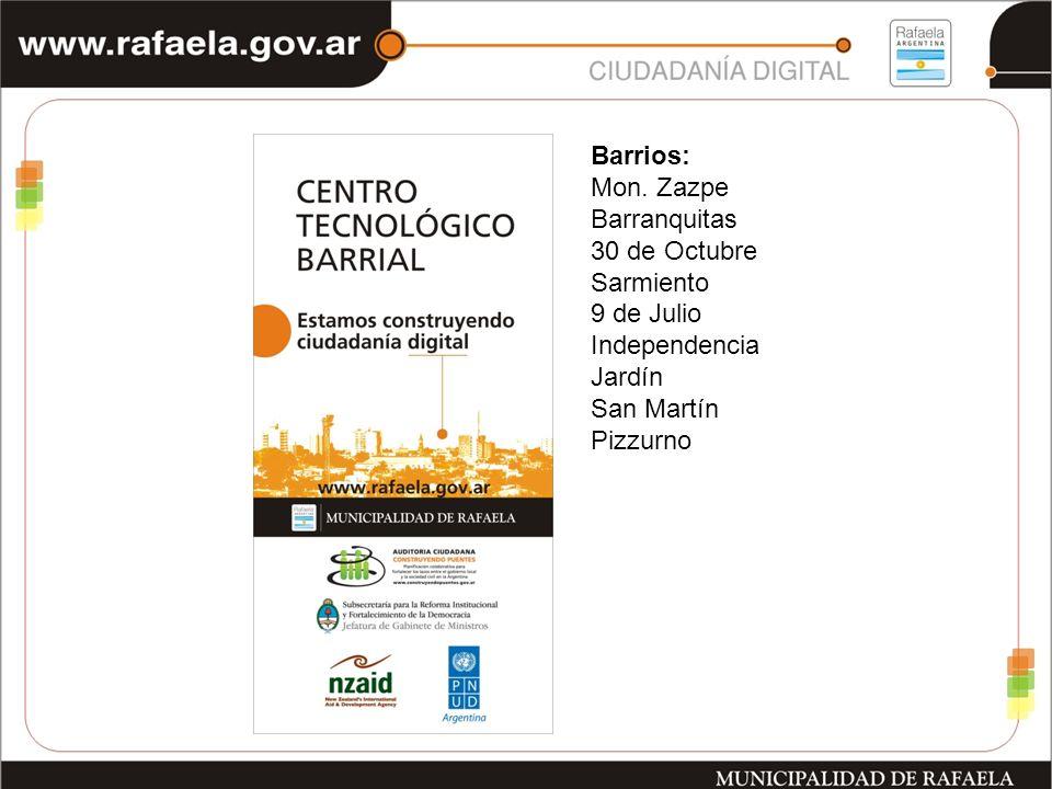 Barrios: Mon.