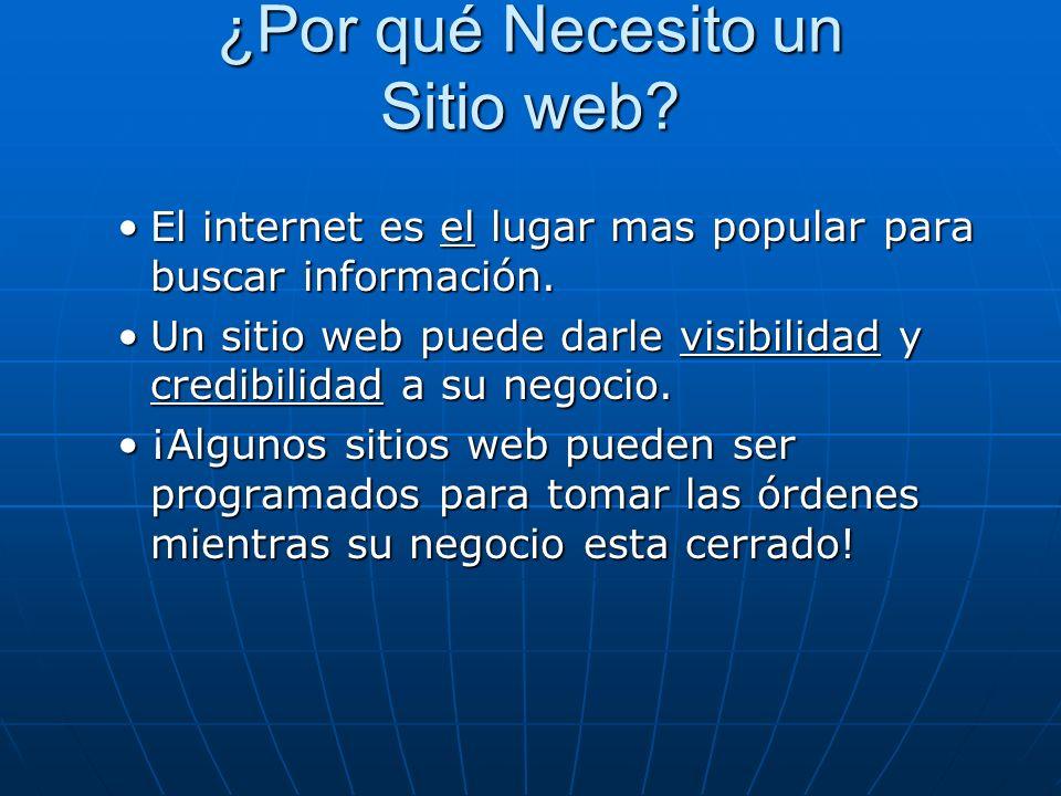 El internet es el lugar mas popular para buscar información.El internet es el lugar mas popular para buscar información.