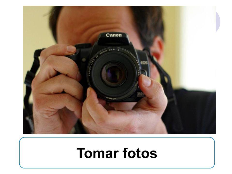la cámara digital