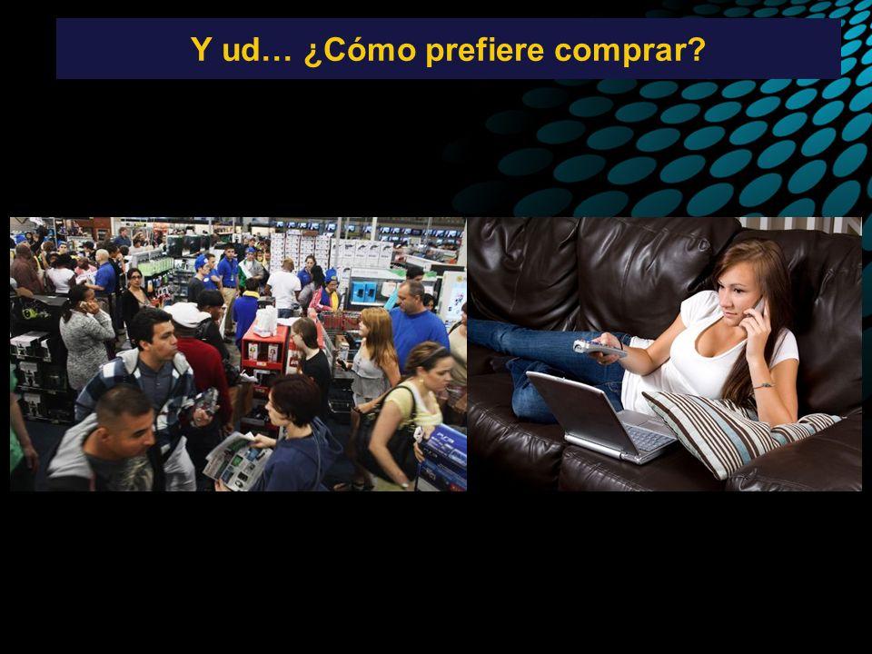 El mercado del internet es enorme y en América Latina no es explotado The market of the internet is colossal and it is about a still almost virgin market in South America.