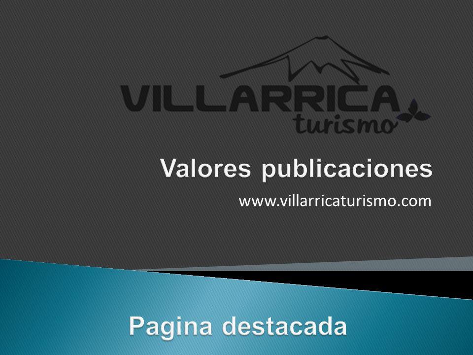 www.villarricaturismo.com