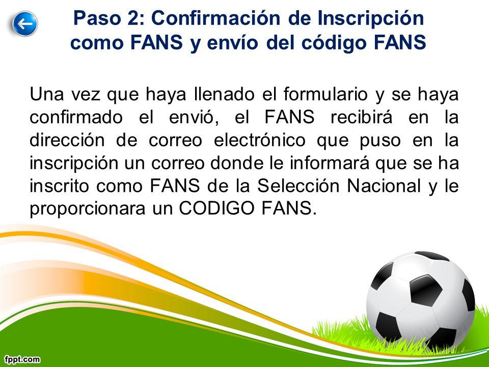 1.El aficionado podrá hacer la solicitud de compra de entradas a partir del día 8 de diciembre del 2013 y hasta 7 de Febrero del 2014.
