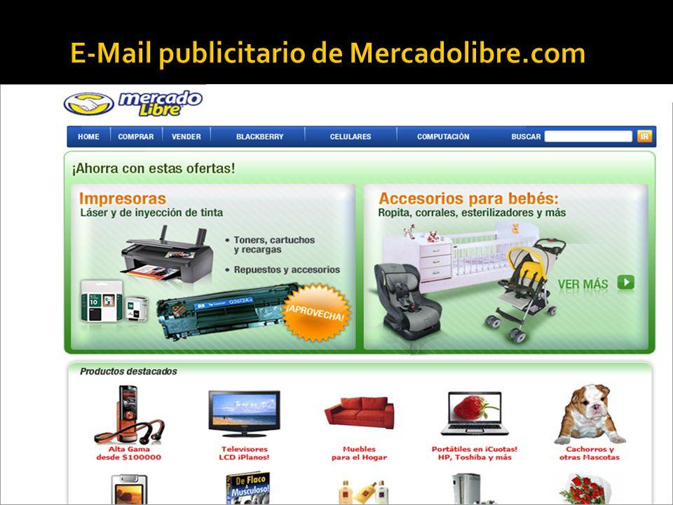Consiste en promociones y mensajes publicitarios por SMS, utilizando el mismo sistema del Email marketing