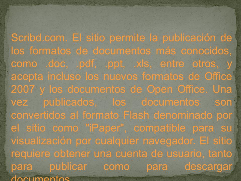Scribd.com.