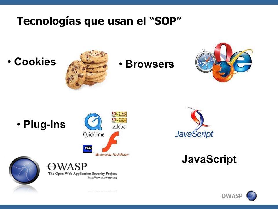 OWASP Bug en IE.