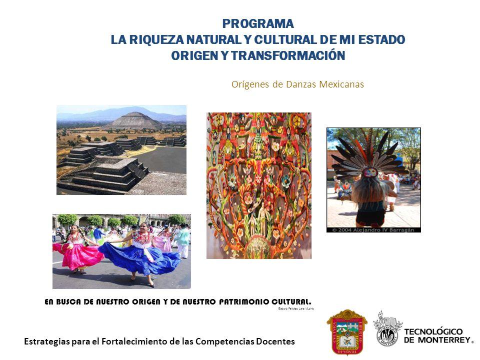 Estrategias para el Fortalecimiento de las Competencias Docentes Proyecto Proyecto Teotihuacan, ciudad de Dioses Teotihuacan fue inscrita en la lista del Patrimonio de la Humanidad por la Unesco en 1987.