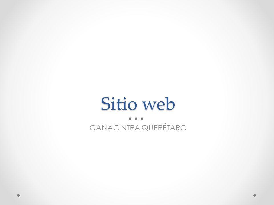 CANACINTRA QUERÉTARO