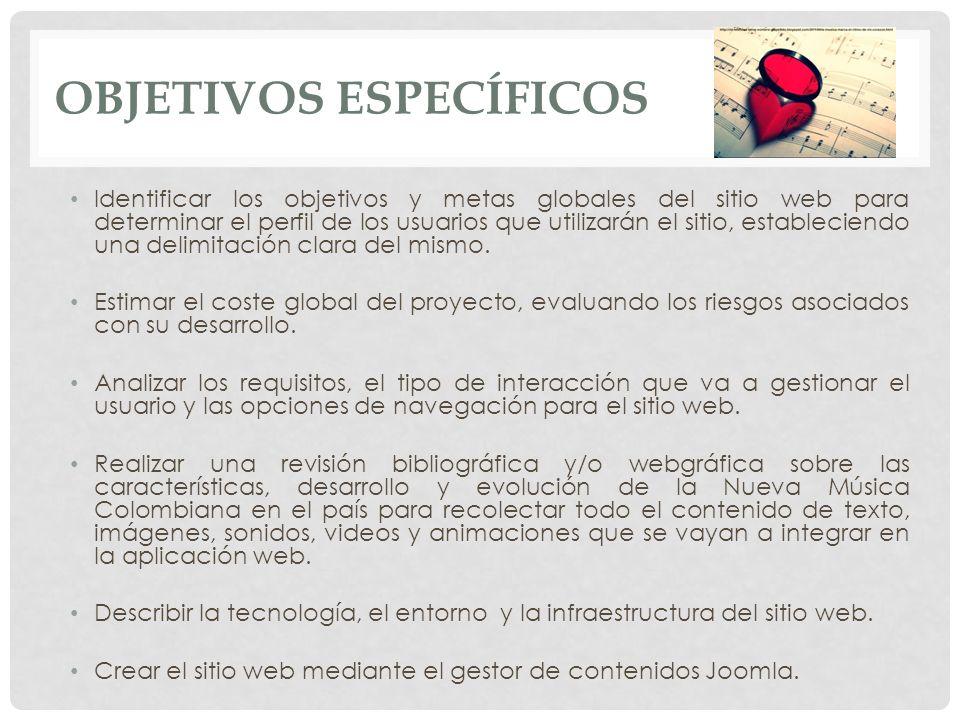 ANÁLISIS FUNCIONAL (1) Usuario visitante Navegar por todo el contenido de la web, exceptuando la participación en foros y sesiones de chat.