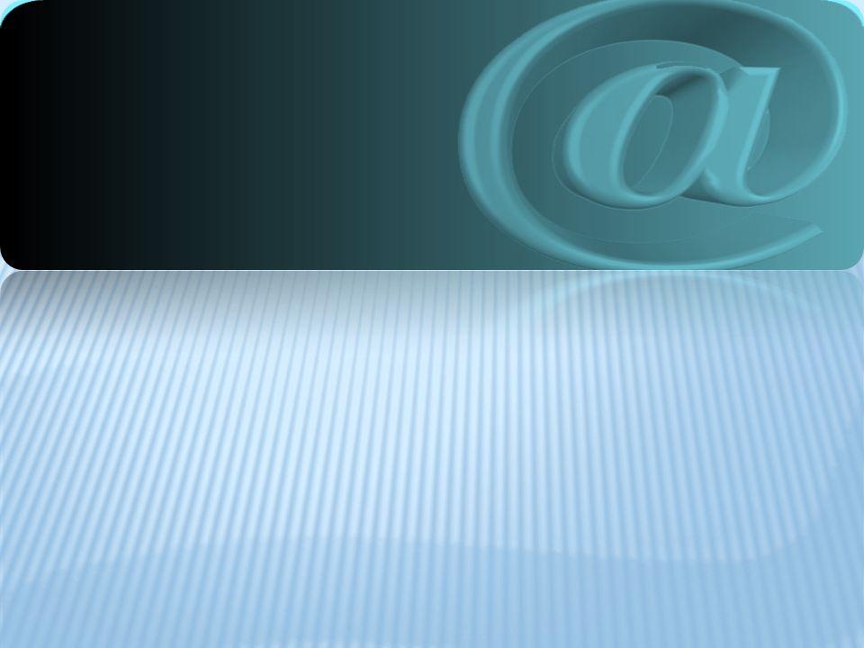 El correo electrónico le permite establecer una comunicación directa con sus clientes.