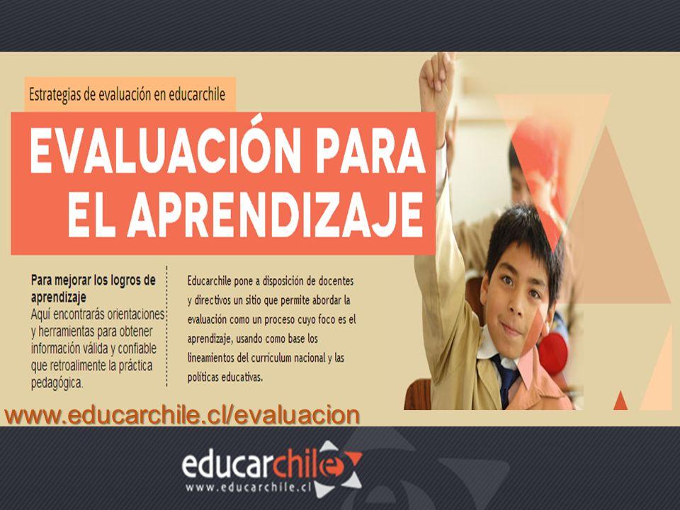 La evaluación es parte del proceso de enseñanza y, como tal, cumple un rol fundamental en el desarrollo de aprendizaje de los estudiantes.