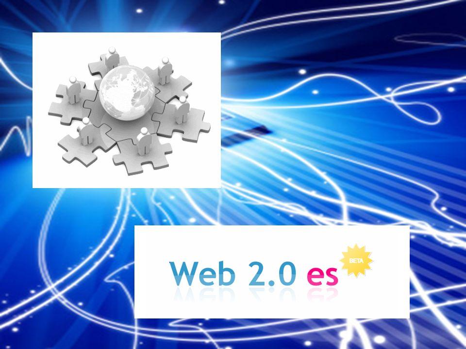 El hecho de que la Web 2.0 es cualitativamente diferente de las tecnologías web anteriores ha sido cuestionado por el creador de la World Wide Web Tim Berners-Lee, quien califico al termino como tan solo una jerga - precisamente porque tenía la intención de que la Web incorporase estos valores en el primer lugar.Tim Berners-Lee
