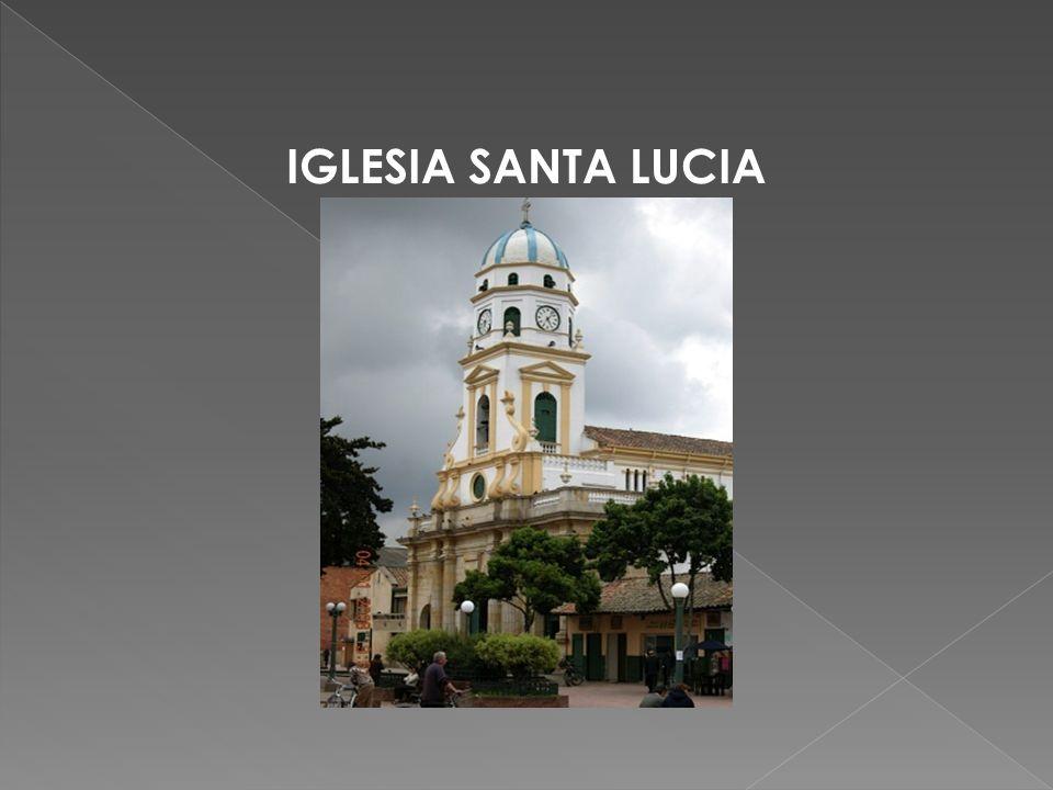 Cajicá alberga algunos sitios turísticos notables como la parroquia Inmaculada Concepción